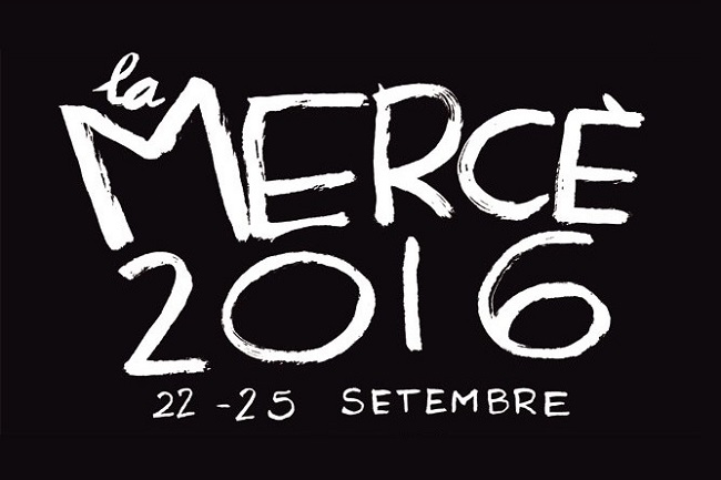 Barcelona celebrates. La Merce 2016 begins!