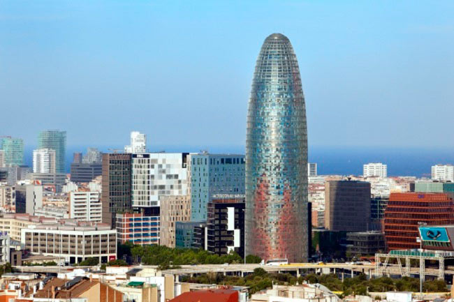 Entrepreneurs choose Barcelona for their business adventures