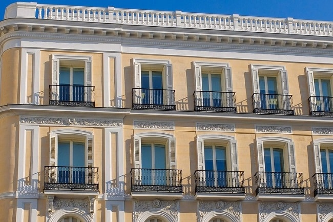 The Generalitat promotes the inspection of buildings: 64,000 could be fined!