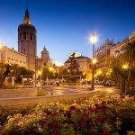 Ciutat Vella is one of the most expensive areas to live in Valencia