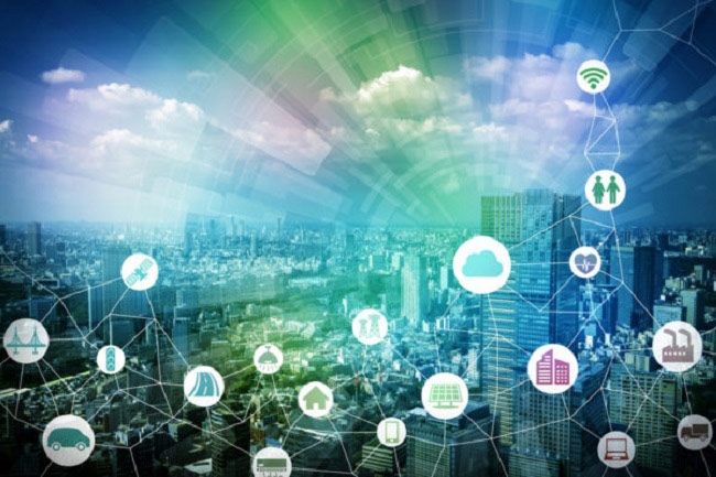 Smart City Expo brings together hundreds of experts in the city of the future